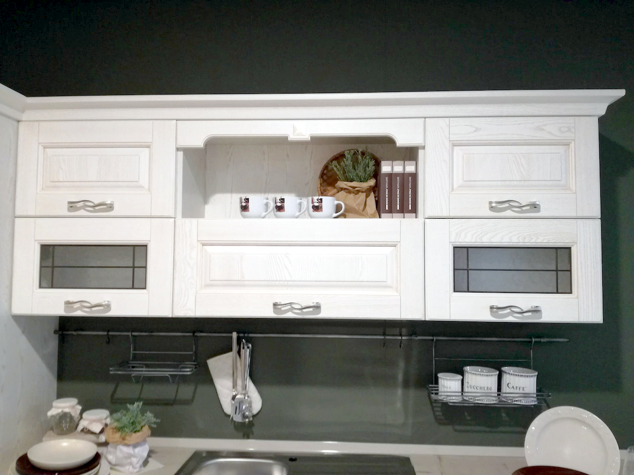 Lube Laura. Cucine Lube Laura Wooden Kitchen With Lube Laura. Cucina ...