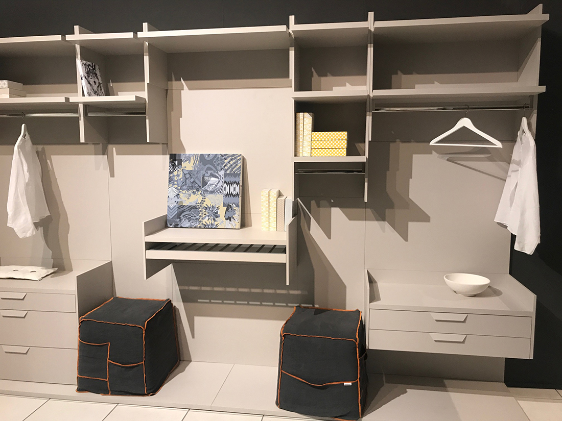 Cabine Armadio Outlet : Outlet armadi firmati arredo group