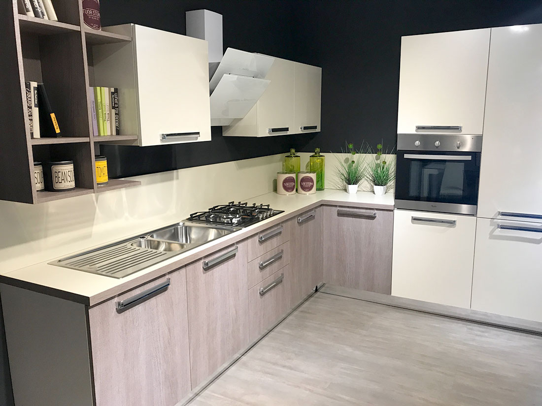 Cucina stosa mod milly - Cucina stosa milly ...