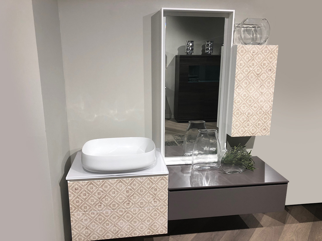 Outlet bagno firmati, Arredo Group