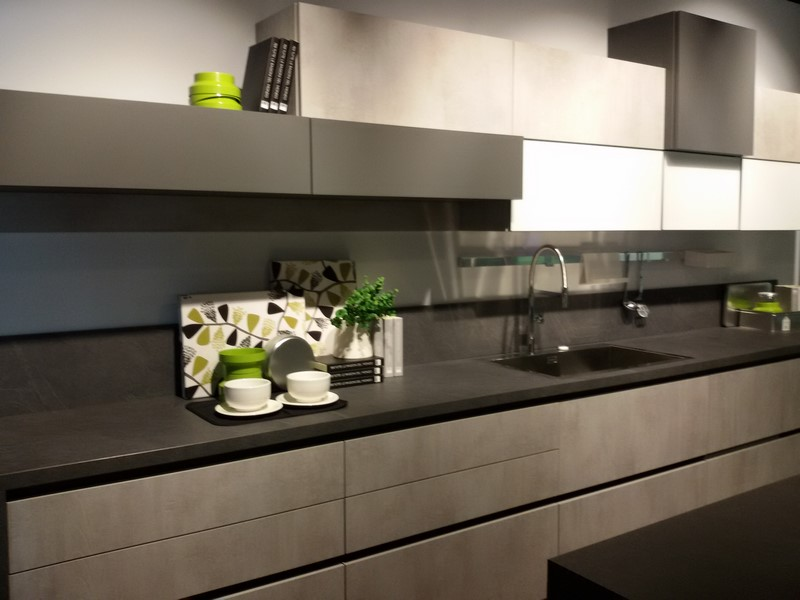 Cucine outlet roma amazing amazing cucina outlet lube for Minotti cucine outlet