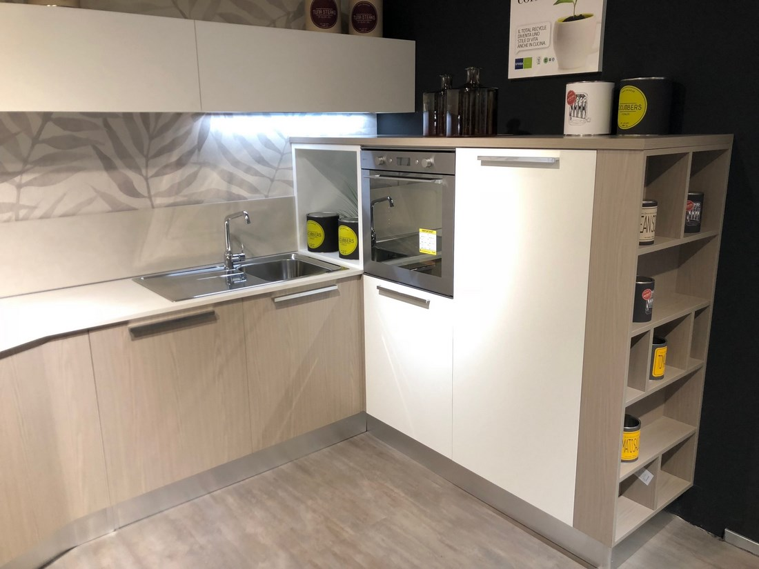 cucina stosa mod milly