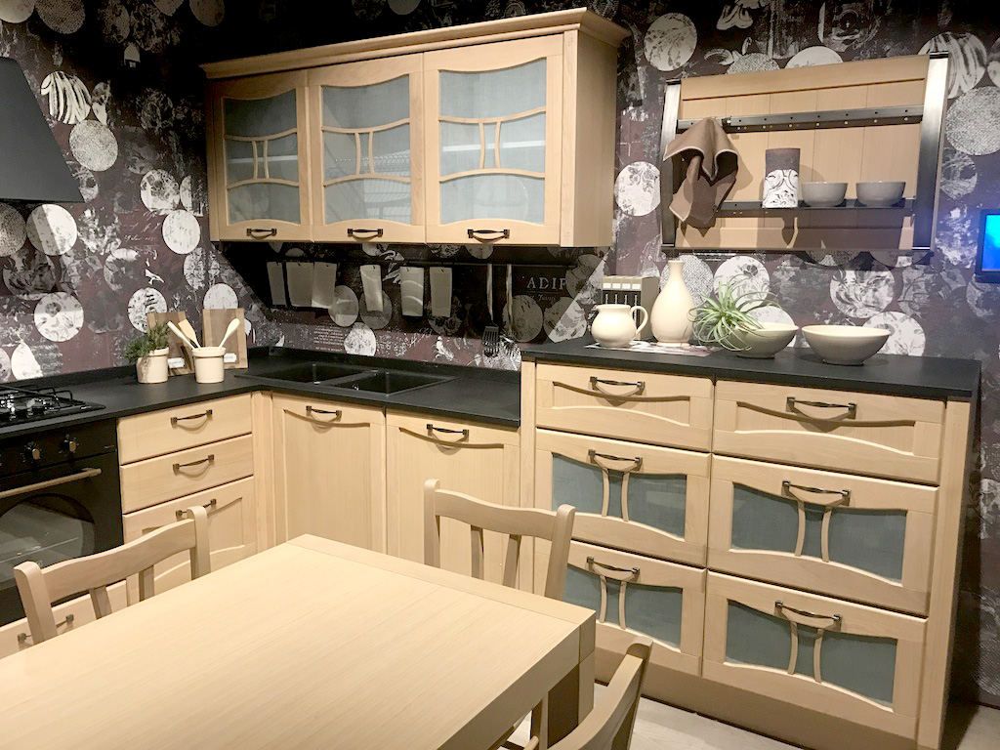 Cucina Creo Kitchens Mod. Aurea