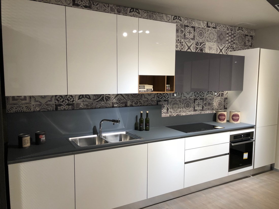 Stosa aleve excellent affordable allegra aleve stosa cucine with stosa aleve with stosa aleve - Cucine stosa opinioni ...