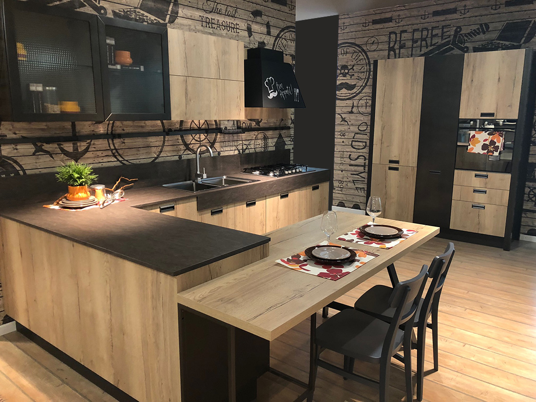 Outlet cucine firmate perfect outlet cucine firmati for Outlet arredamento roma
