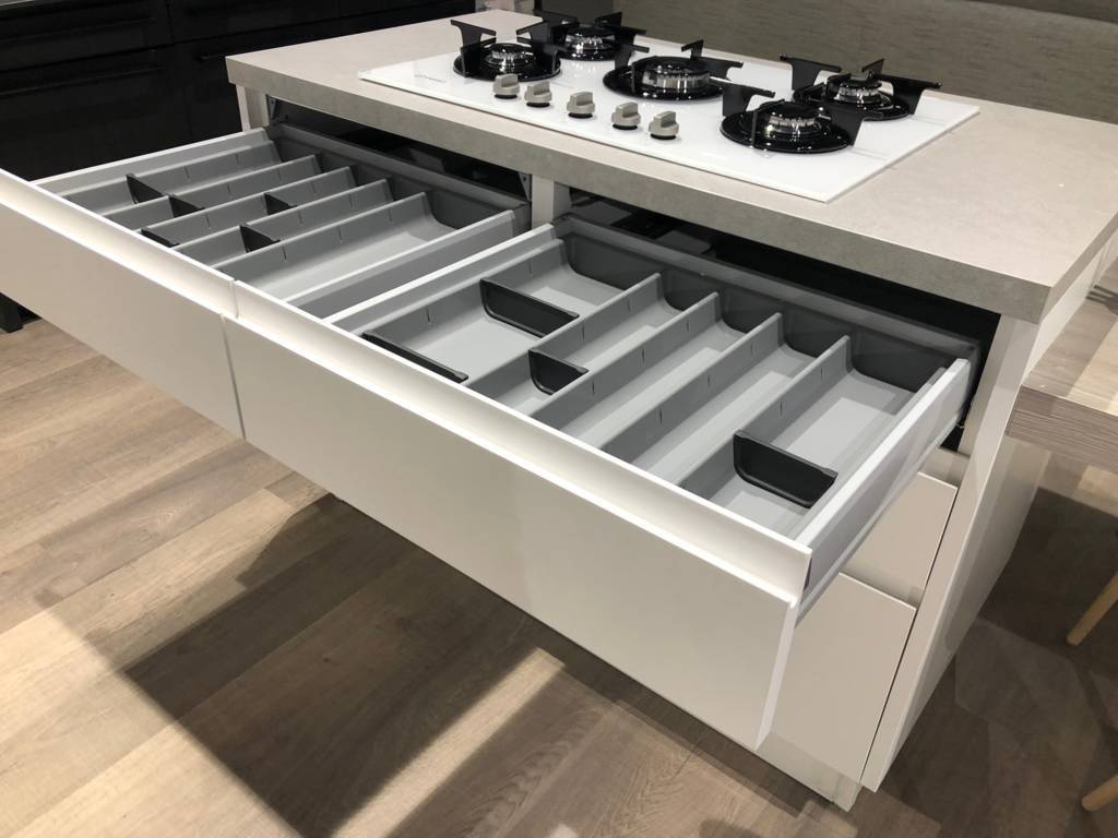 Cucina Creo Kitchens Mod. Jey Fiera 5