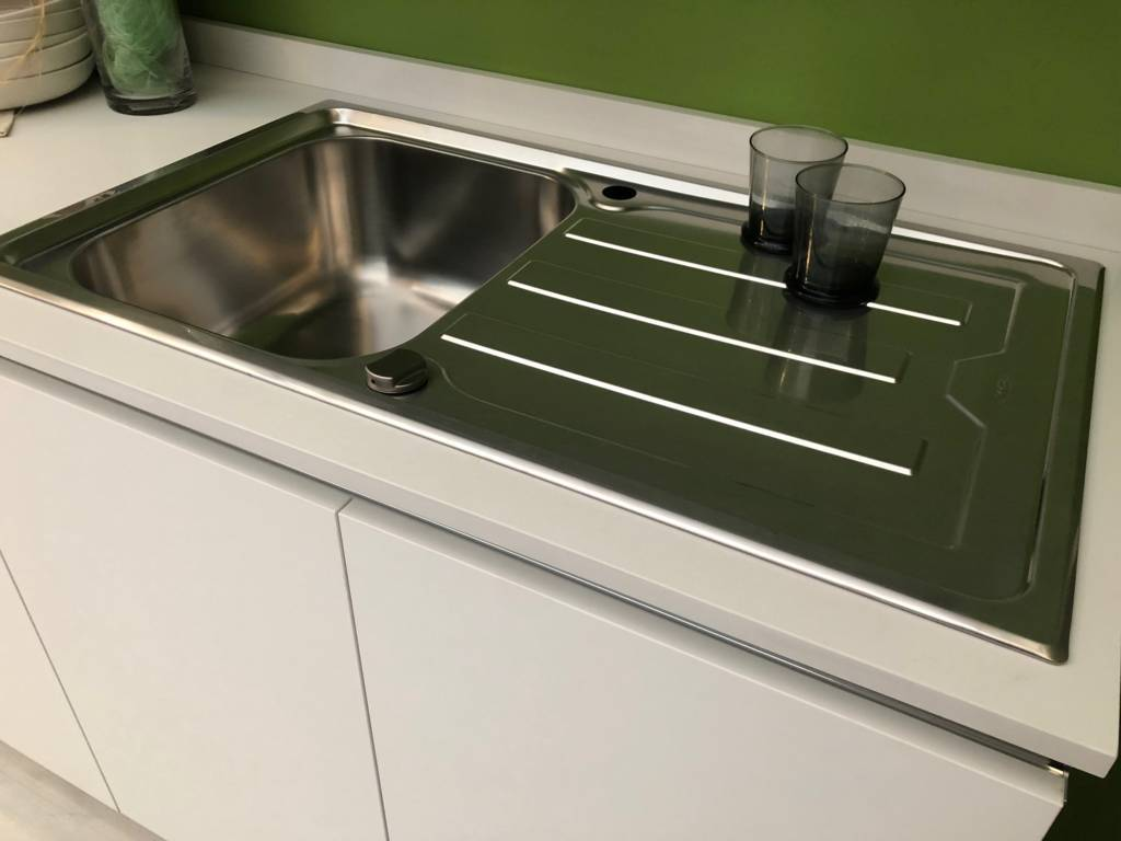 Cucina Creo Kitchens mod. Tablet Fiera 4