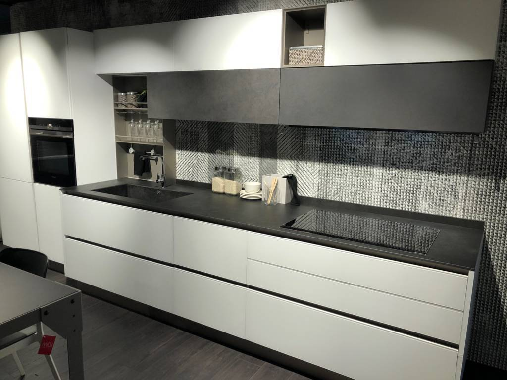 Awesome outlet cucine campania pictures lepicentre