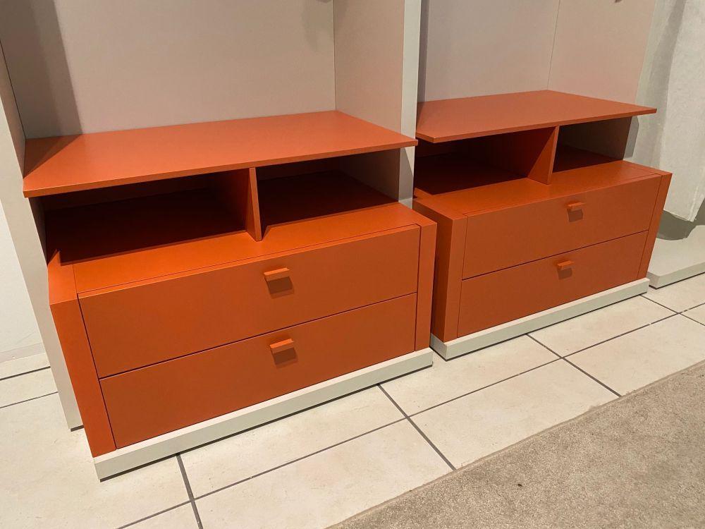 : cabina armadio moretti compact