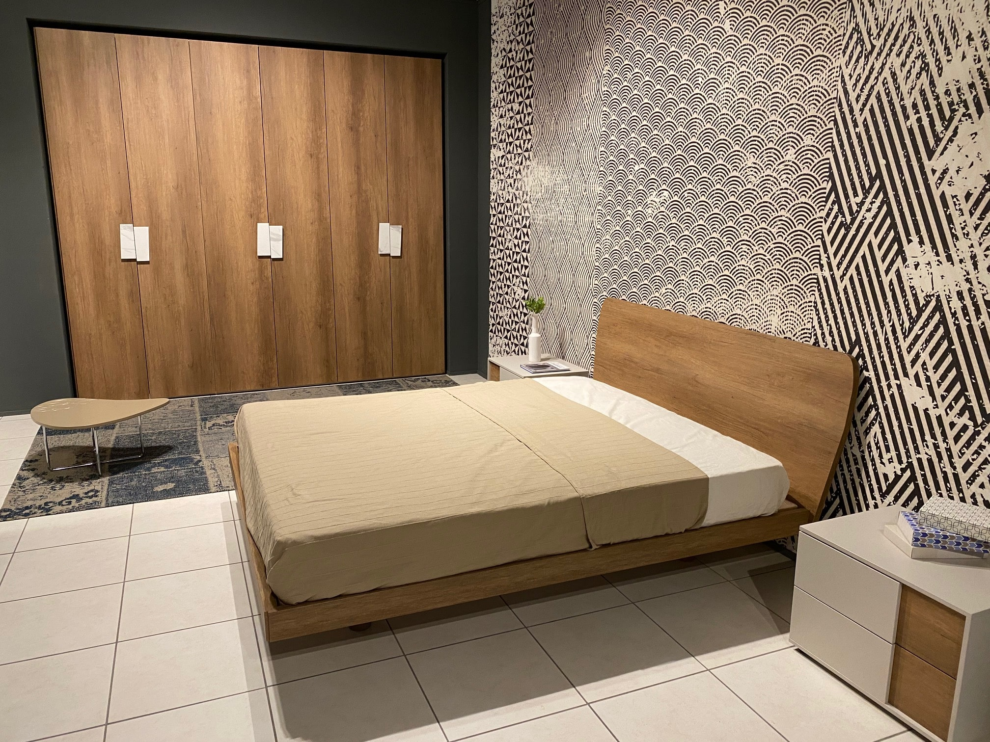 Outlet Camere Firmati Arredo Group