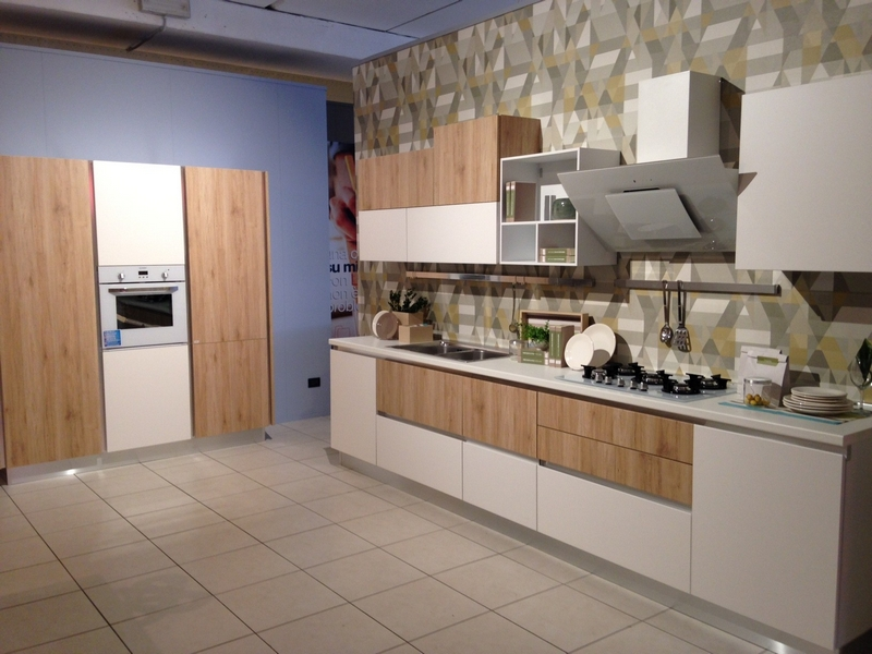 Cucina Ank Creo KItchens