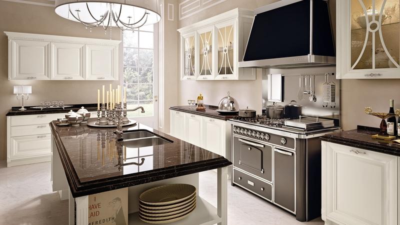 Creo Kitchens Mod. Pantheon